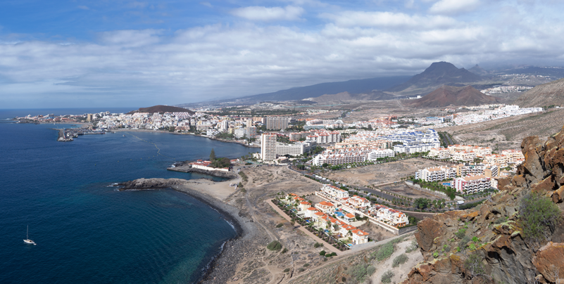 Your Guide to Los Cristianos