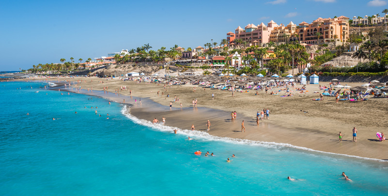 What to Do in and Around Costa Adeje