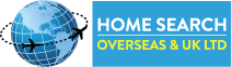 Homesearch Overseas Website