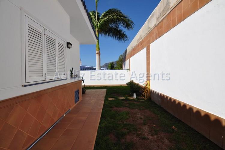 Calle El Belmeano - Playa de la Arena -