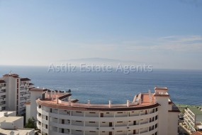 1 Bed Apartment - For Sale