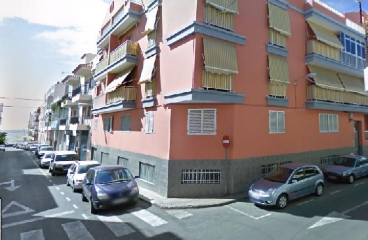 Calle Gran Canaria - Guia de Isora -