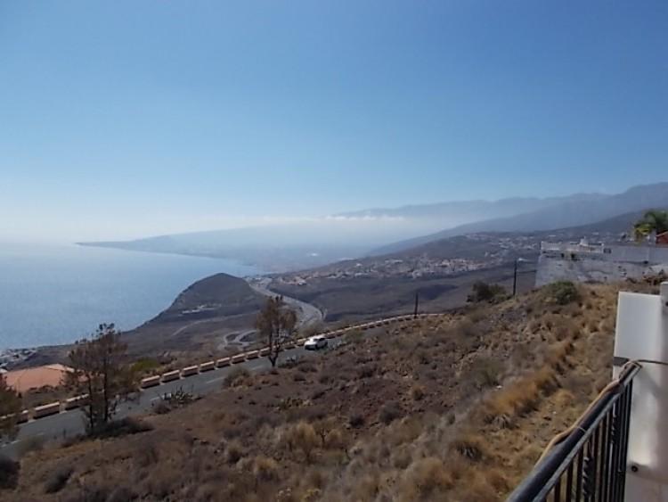 Calle La Palmera - Tabaiba Alta -