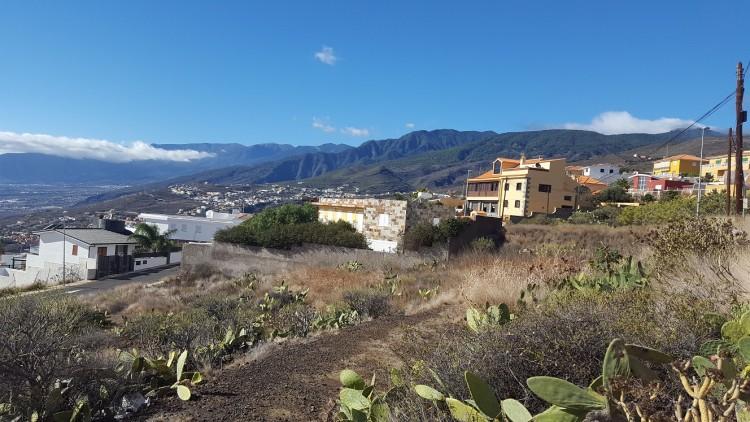 Calle Laurel - Tabaiba Alta -