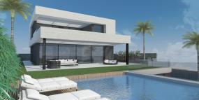 4 Bed Villa - For Sale