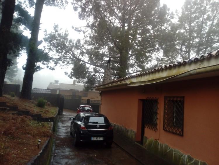 Calle Acentejo - Las Lagunetas -