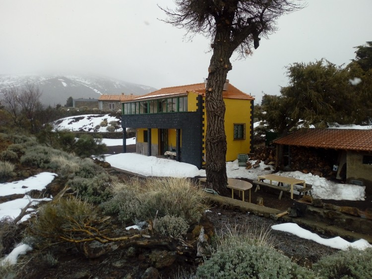 Calle Portillo - La Orotava -