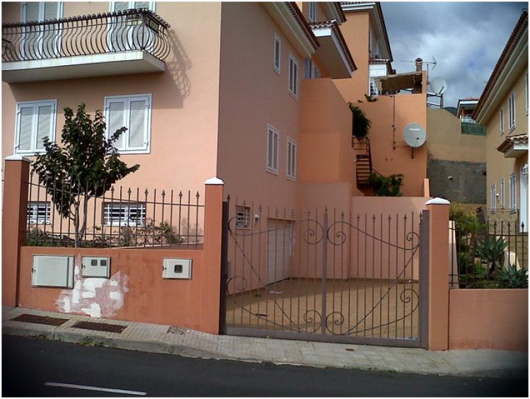 Calle Domiciano Brito - Candelaria -