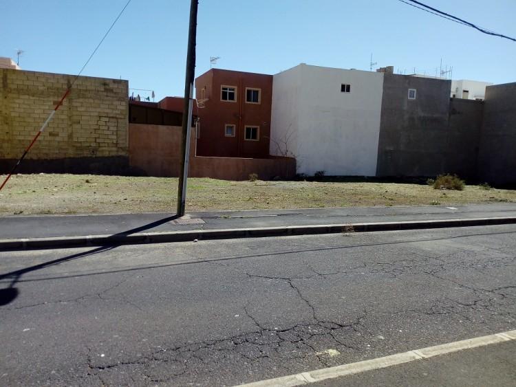Calle Atxoña - San Isidro -