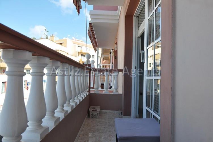 Calle Herrador - Puerto de Santiago -
