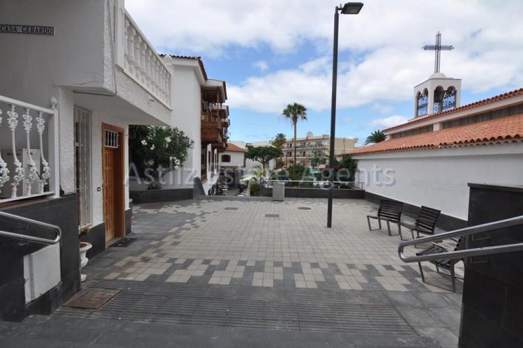 Calle Mimosa - Los Gigantes -