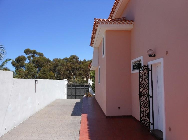 Calle El Escobon - La Quinta -