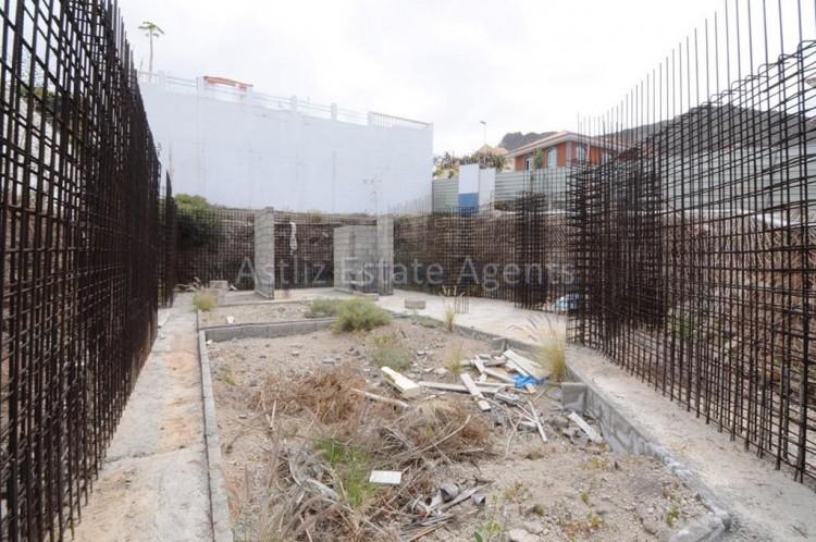 Calle El Sauce - El Madroñal -