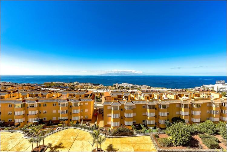 Calle Juan Manuel Cupdevielle San Martin - Puerto De Santiago -