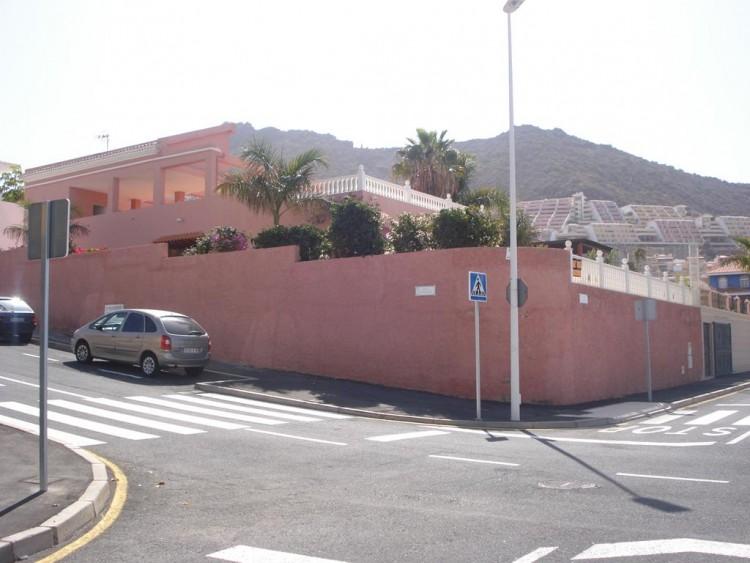 El Madroñal - San Eugenio -