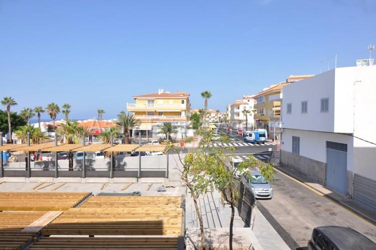 Avenida Venezuela - Playa San Juan -