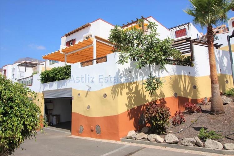 Calle Portugal - San Eugenio Alto -