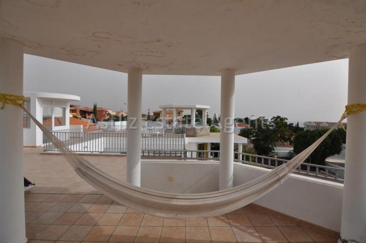 Calle La Vera - Playa Paraiso -