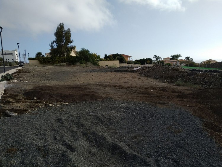 Calle la Vega - Adeje -