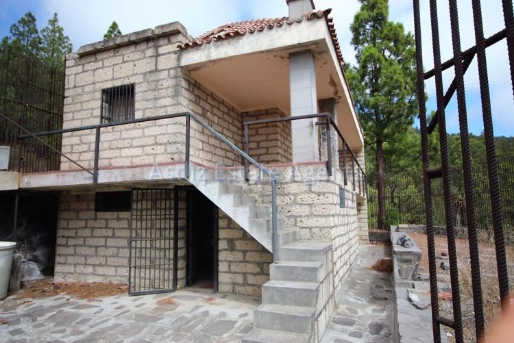 Monte Los Frailes -  Monte Los Frailes -