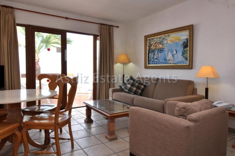Beverly Hills - Los Cristianos -