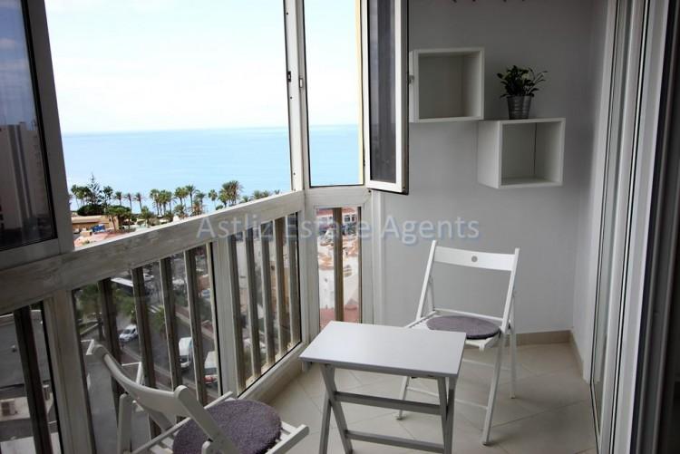 Calle Arquitecto Gomez Cuesta - Playa De Las Americas -