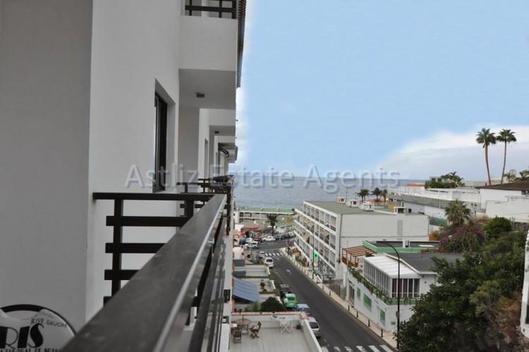 Calle Manuel Ravelo - Playa de la Arena -