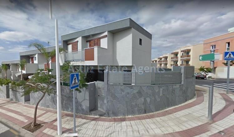 Calle Botavara - Adeje -