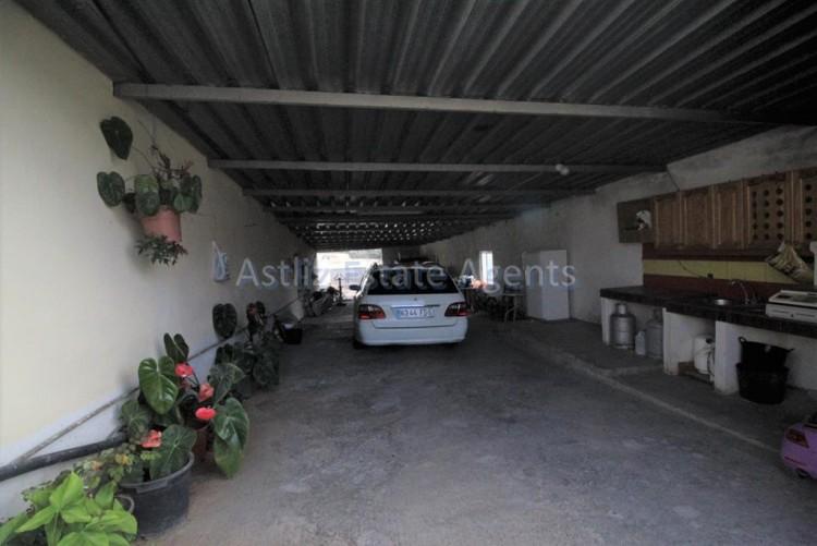 Calle Mejico - Tejina de Isora -