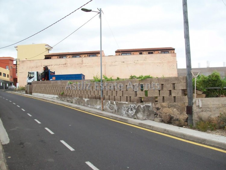 Charco Del Pino - Charco Del Pino -