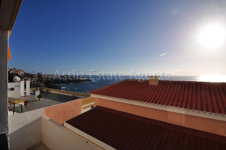 Avd. La Gaviota - Playa de La Arena -