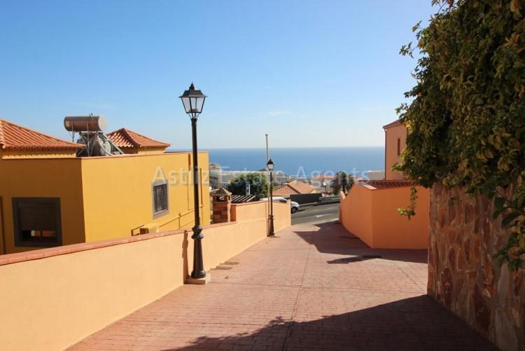 Calle Francia - Tabaiba Baja -