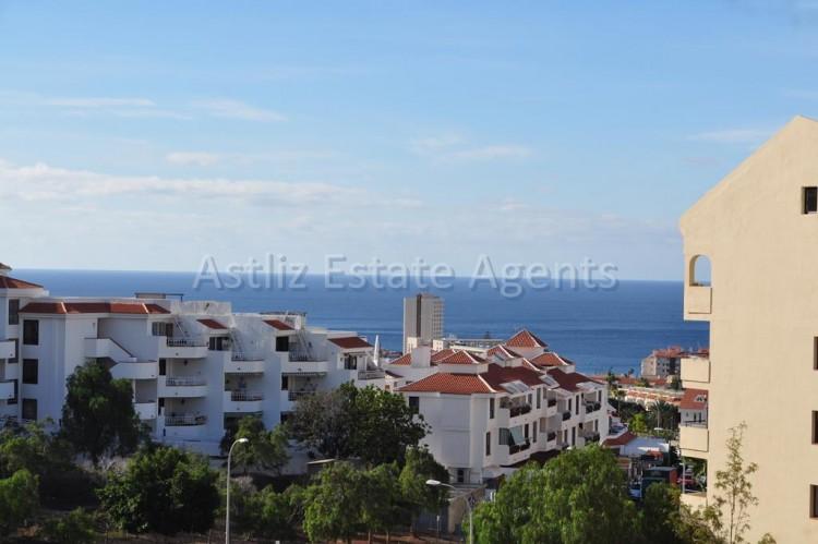 Castle Harbour - Los Cristianos -