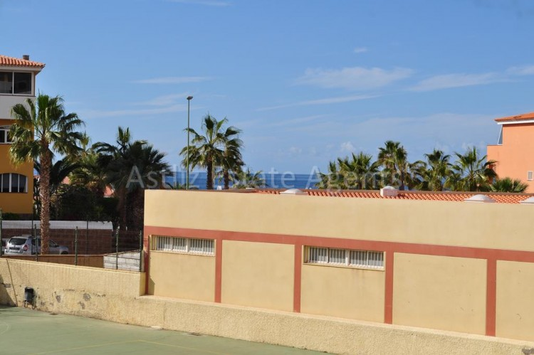 Calle Mar de Leva - Playa San Juan -