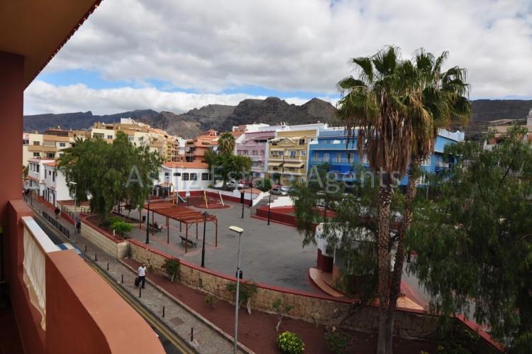 Calle La Tosca - Puerto de Santiago -