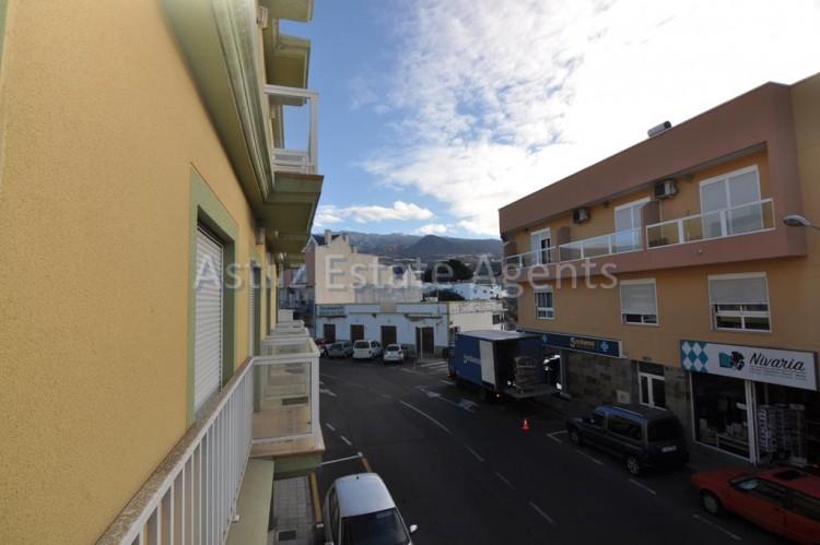 Avd. Juan Carlos I - Playa San Juan  -