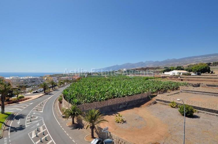 Avd. Reina Sofía - Playa San Juan  -