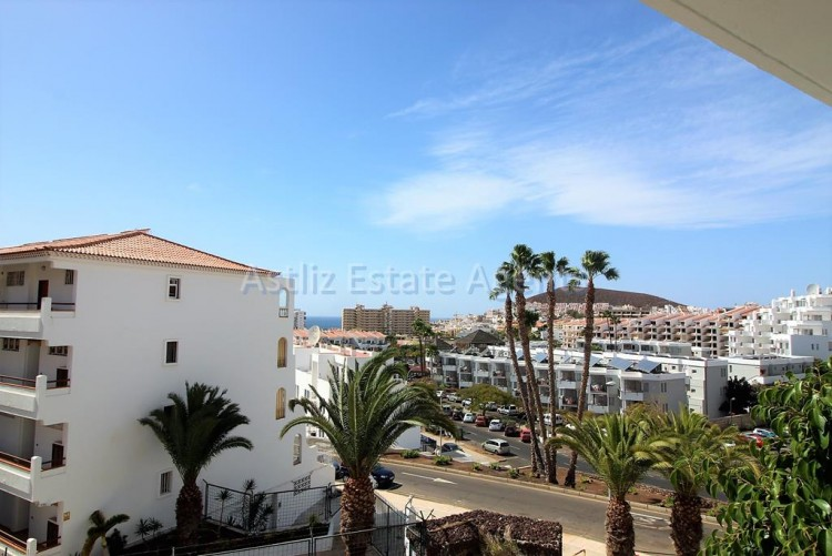 Calle Boston - Los Cristianos -