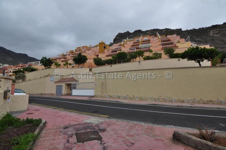 Calle Galicia - Torviscas Alto -