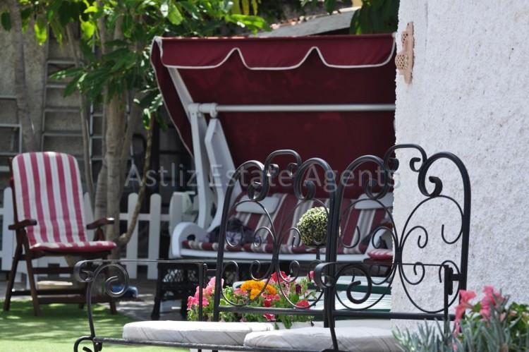Calle el Mirlo - El Varadero -
