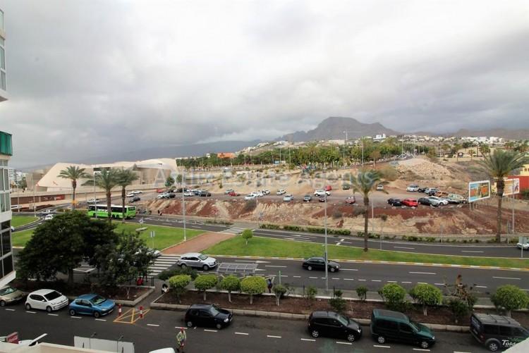 Avenida v Centenario - Playa De Las Americas -