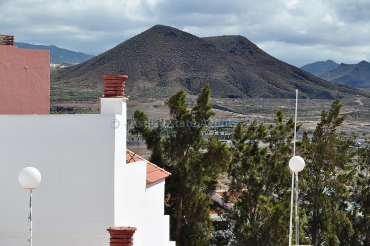 Calle la Montañita - Los Cristianos -