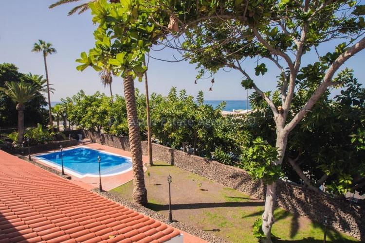 Calle Republica de Panama - Playa de Las Americas -