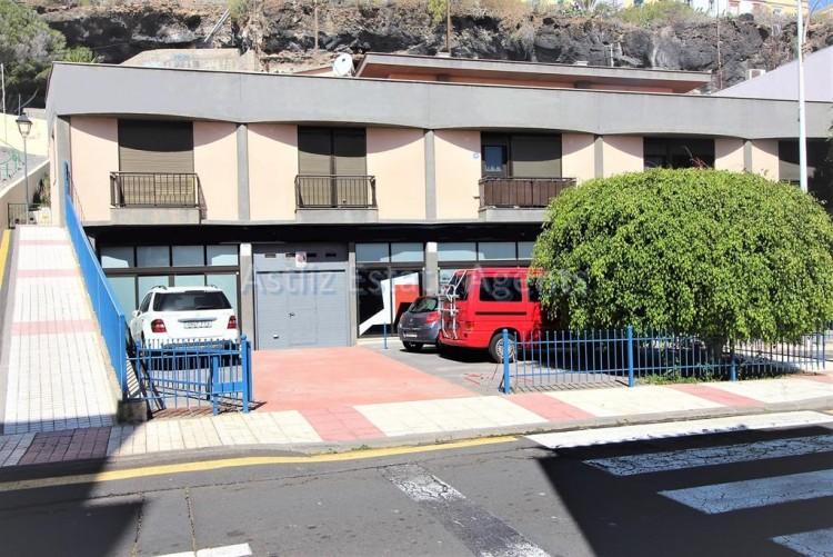 Calle Los Principes - Candelaria -