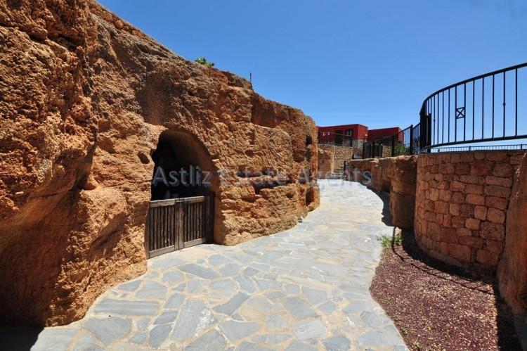 Calle La Higuera - Granadilla de Abona -
