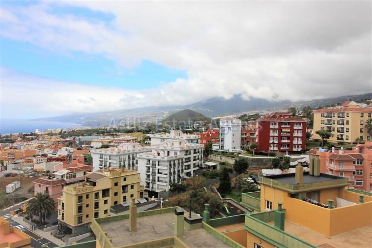 Calle San Agustin - Los Realejos -