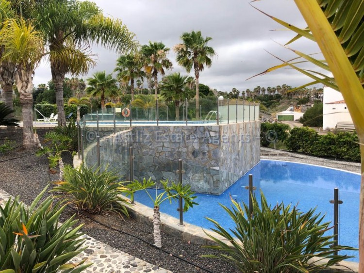 Calle Bejeque - Amarilla Golf -