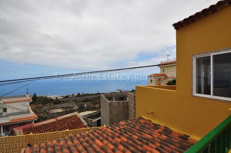 Calle la Sabina - Chio -