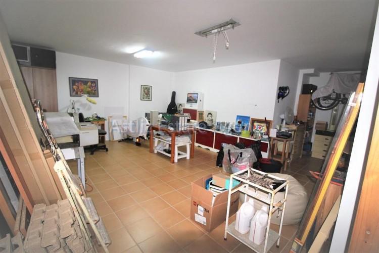 Calle Italia - Tabaiba Baja -