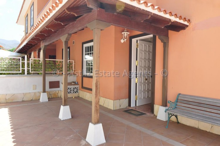 Calle La Mesana - Adeje -